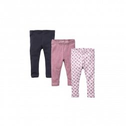 Variety Baby Leggings Trio