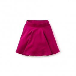 Flounce Skirt | Tea Collection
