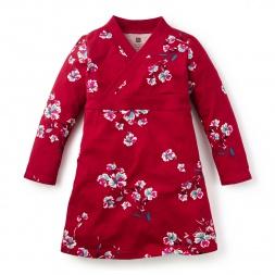 Girls Floral Dresses   Tea Collection