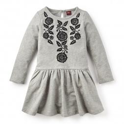 Girls Mini Dress | Tea Collection