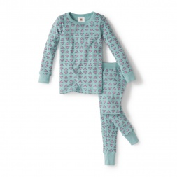 Cancion de Cuna Pajamas | Tea Collection