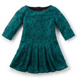 La Recoleta Lace Dress | Tea Collection
