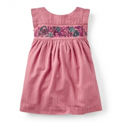 Little Girl Dress | Tea Collection