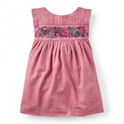 Little Girl Dress | Tea Collection