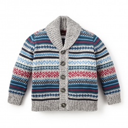 Boys Cardigans | Tea Collection