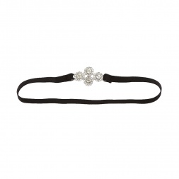 Peppercorn Jewel Headband | Tea Collection