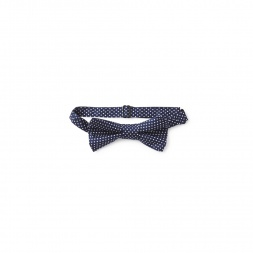 Peppercorn Kids Polka Dot Bow Tie