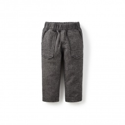 Baby Boy Pants | Tea Collection