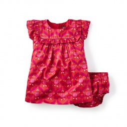 Beautiful Baby Dresses | Tea Collection