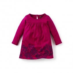 La Puntilla Baby Dress