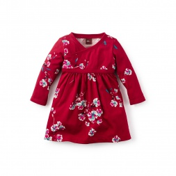 Flower Baby Dress | Tea Collection
