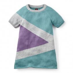 Glaciar Sweater Dress