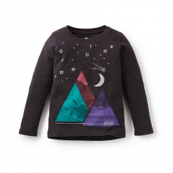 Andes Starlight Graphic Tee