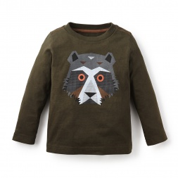 Andean Bear Graphic Tee