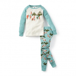 Boys Cotton PJs