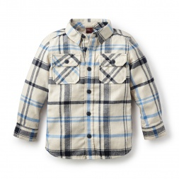 Diego Flannel Shirt