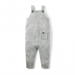 Pablo Sweater Overalls