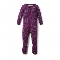 Starlight Footed Pajamas