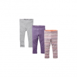 Tres Leggings Set