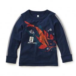 Boys Fish Shirt