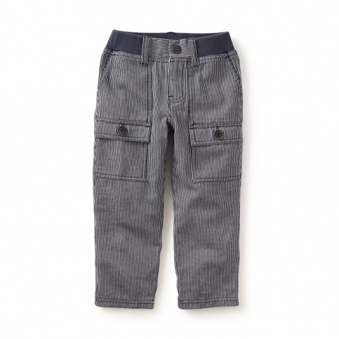 Boys Cargo Pants