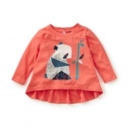 Baby Panda Shirt
