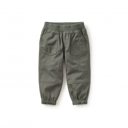Baby Boy Play Pants