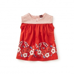 Baby Empire Dress