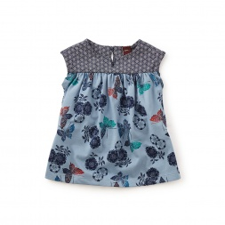 Cho Empire Baby Dress