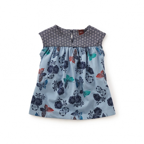 Cho Empire Baby Dress