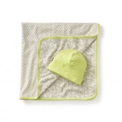 Luce del Sole Blanket Set