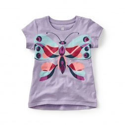 Farfalla di Giacomo Graphic Tee
