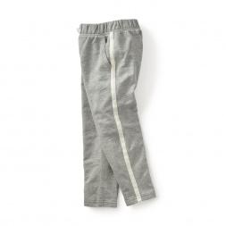 Easy-Does-It Stripe Pants