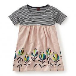 Fuga Empire Dress