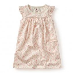 Arte Sella Mighty Mini Dress