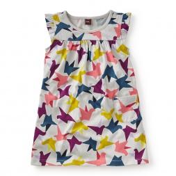 Ponti's Flight Mighty Mini Dress