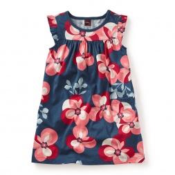 Floreale Futuristico Mighty Mini Dress