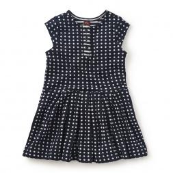 Parma Henley Dress