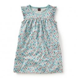 Graziella Mighty Mini Dress