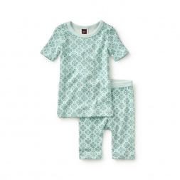 Buonanotte Tile Pajamas