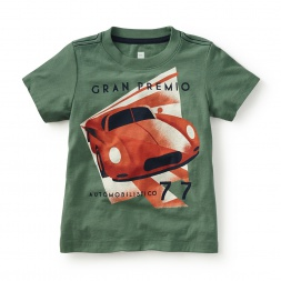 Gran Premio Graphic Tee