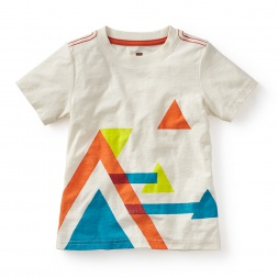 Triangolo Graphic Tee