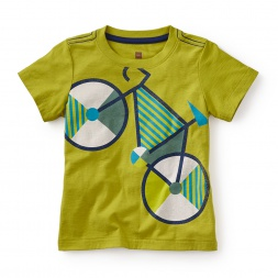 Bicicletta Graphic Tee
