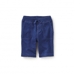 French Terry Sport Shorts