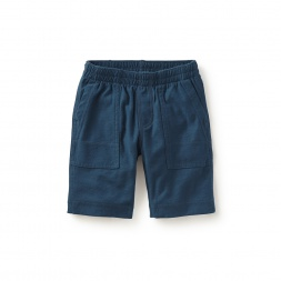 Knit Playwear Shorts