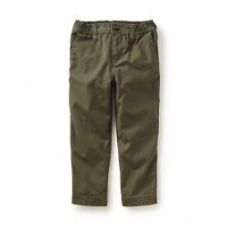 Vesuvio Dress Pants