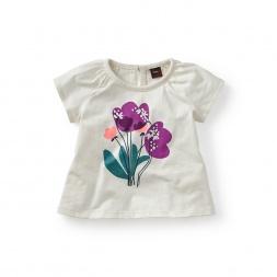 Lamm's Lilies Graphic Tee
