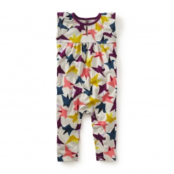 Ponti's Flight Romper