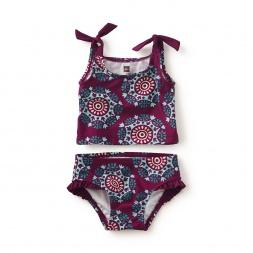 Nerina Tankini Baby Swim Set