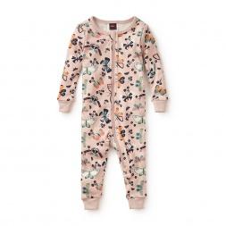 Teofila Baby Pajamas